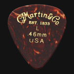 C F Martin Number 1 Light 0.46mm Guitar Picks
