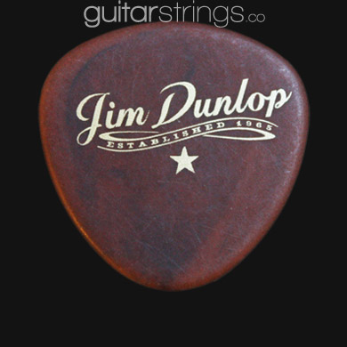Dunlop Americana Round Triangle 1.50mm Guitar Picks - Click Image to Close