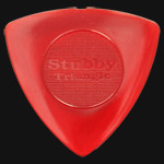 Dunlop Tri Stubby 1.5mm Guitar Picks