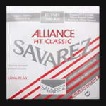 Savarez Alliance HT Classic 540RH Classical Guitar Strings