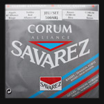Savarez Alliance Corum 500AR Classical Guitar Strings