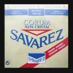 Savarez Cristal Corum 500CR Classical Guitar Strings
